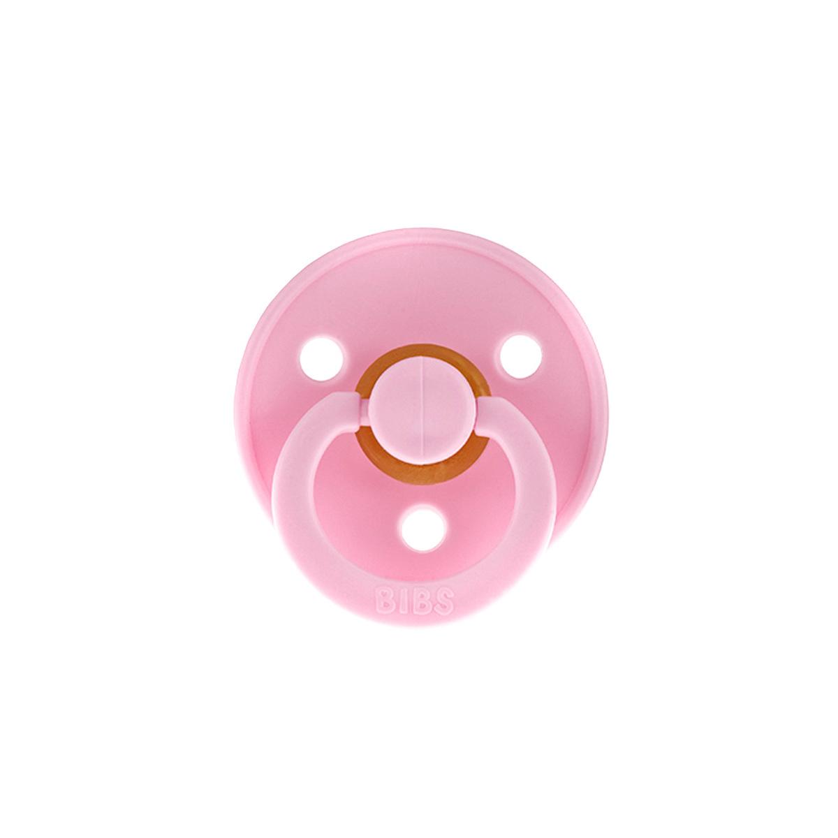 Chupete Bibs Baby Pink