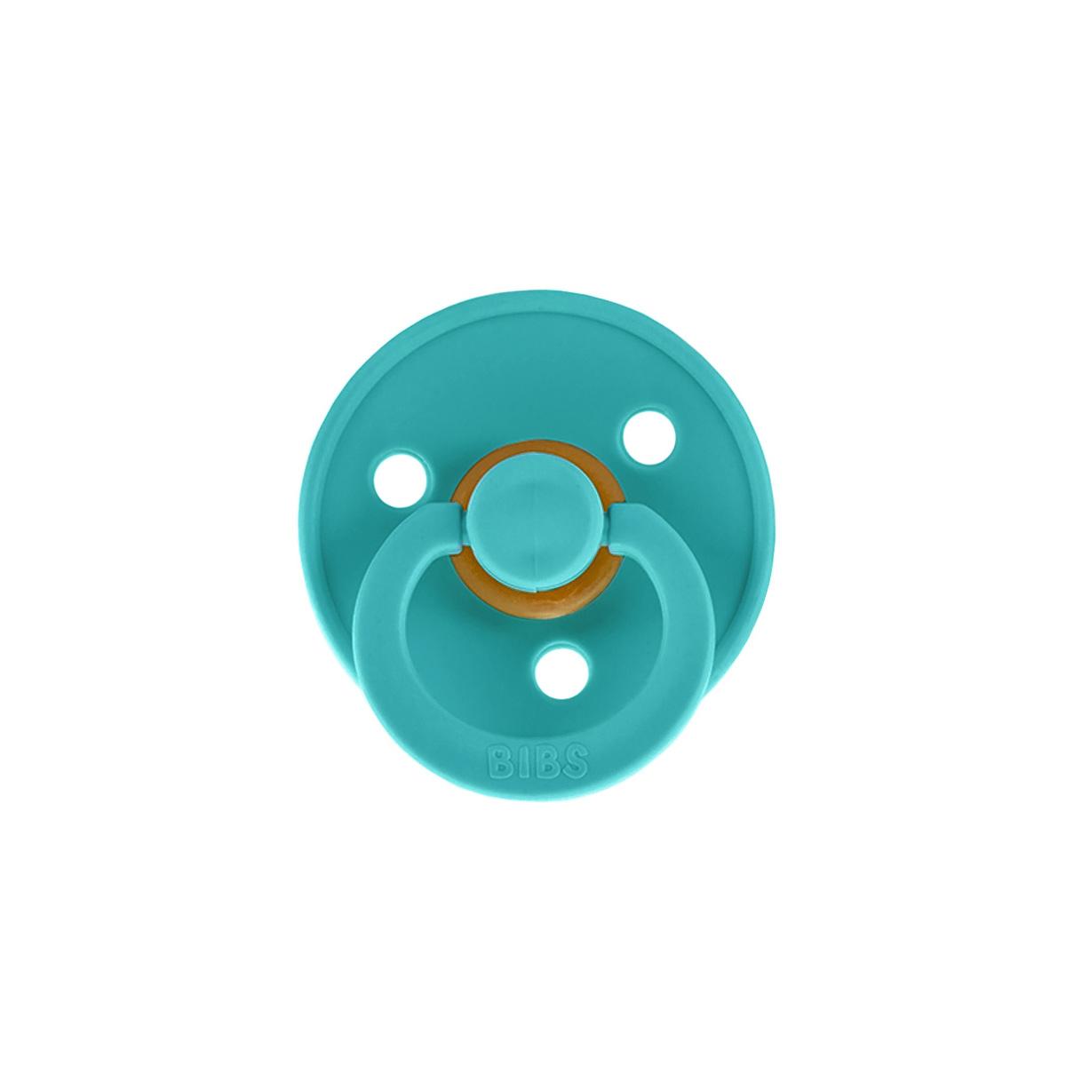 Chupete Bibs Turquoise